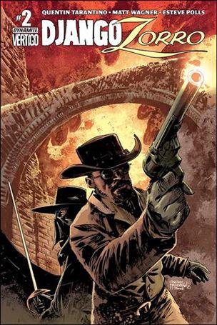 Django/Zorro 2-C