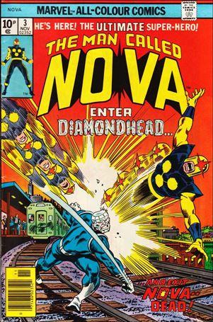 Nova (1976) 3-B