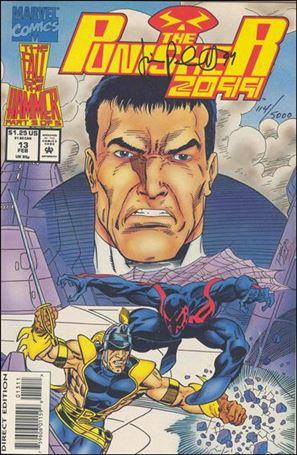 Punisher 2099 (1993) 13-B