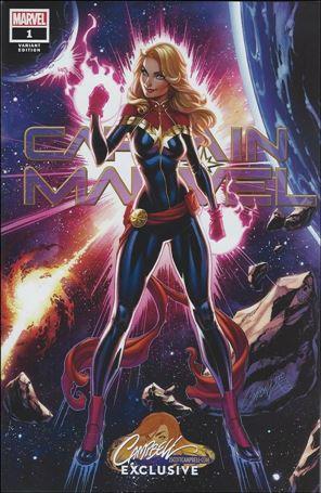 Captain Marvel (2019) 1-H