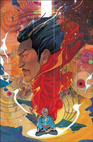 Doctor Strange: The Best Defense 1-C