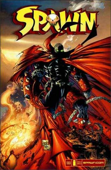 Spawn 133-A by Image