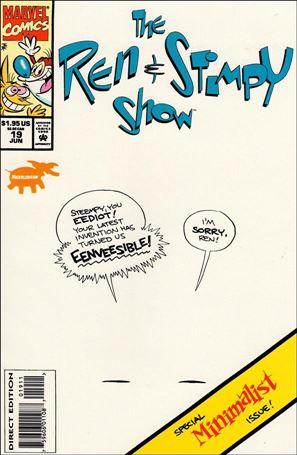 Ren & Stimpy Show 19-A