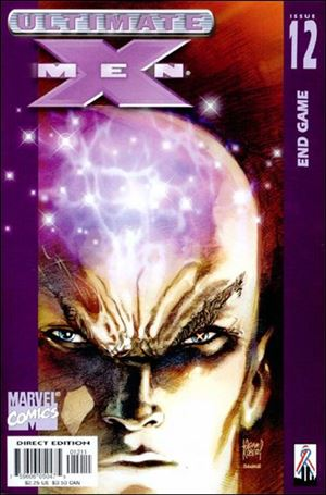 Ultimate X-Men (2000) 12-A