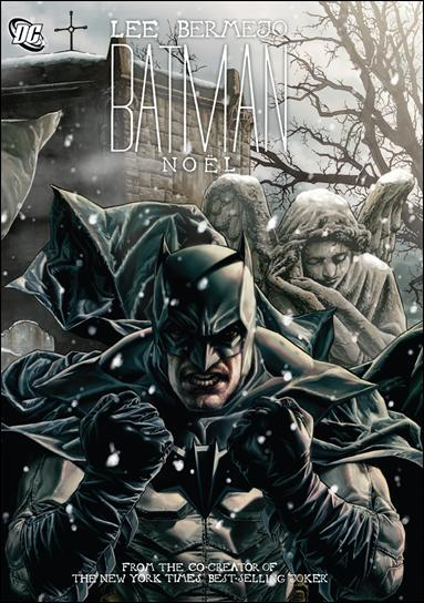 Batman: Noel 1-A by DC