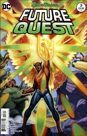 Future Quest 3-A