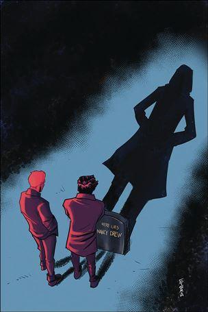 Nancy Drew & the Hardy Boys: The Death of Nancy Drew 1-C