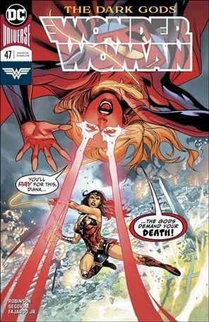 Wonder Woman (2016)  47-A