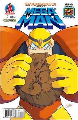 Mega Man 2-B