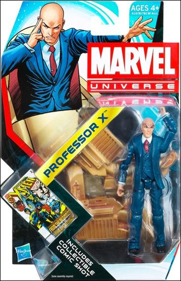 Marvel Universe (Series 4) Professor X by Hasbro