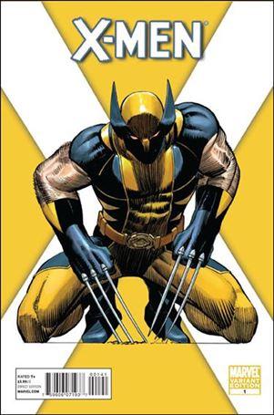 X-Men (2010) 1-C