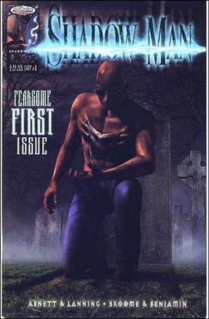 Shadowman (1999) 1-B