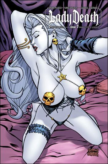 Lady Death (2010) 7-J by Boundless Comics