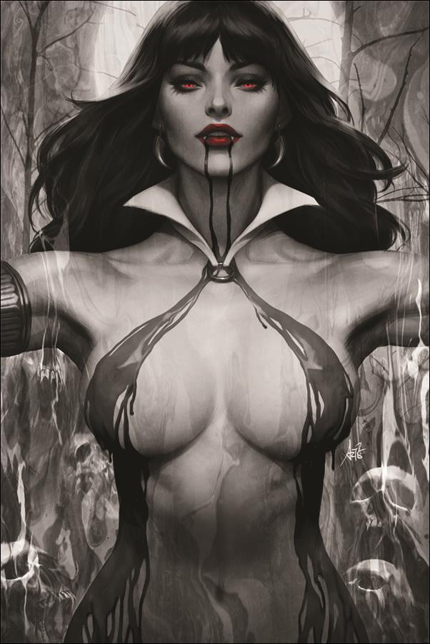 Vampirella (2019) 2-L by Dynamite Entertainment