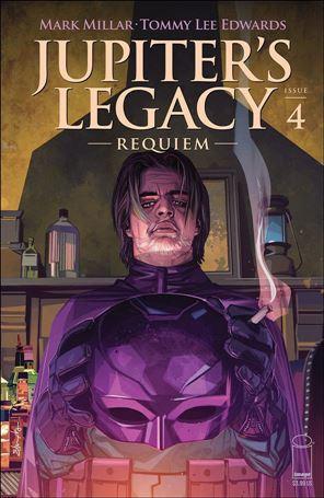 Jupiter's Legacy: Requiem 4-A