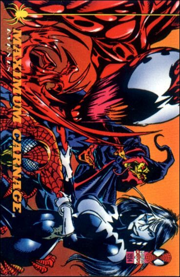 Amazing Spider-Man (Base Set) 133-A by Fleer
