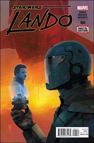 Lando 4-A
