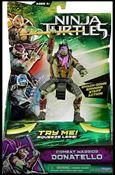 Ninja Turtles (Combat Warriors) Combat Warrior Donatello