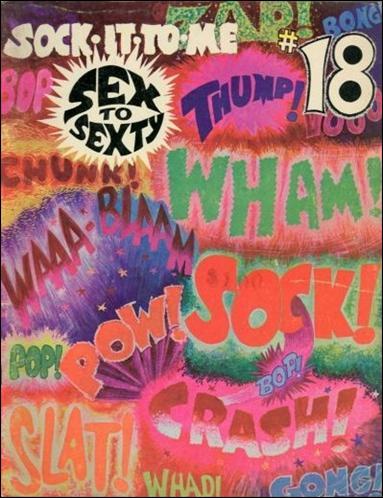 Sex to Sexty 18-A by SRI Publishing Company. Item Bio. No Item Bio