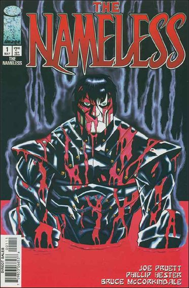Nameless (1997) 1-A by Image