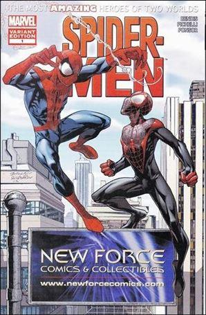 Spider-Men 1-MO