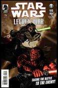 Star Wars: Legacy - War 5-A