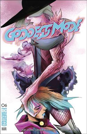 Goddess Mode 6-A