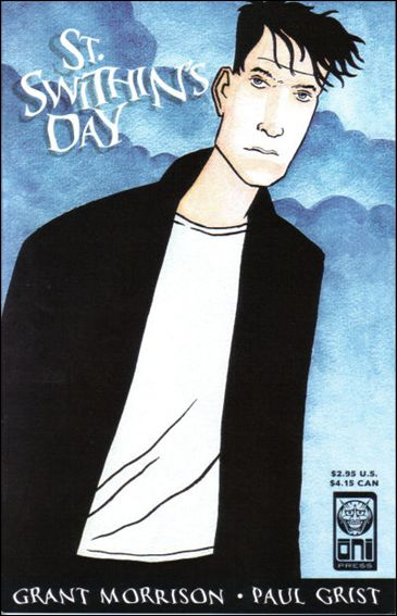 St. Swithin's Day (1998) 1-A by Oni Press
