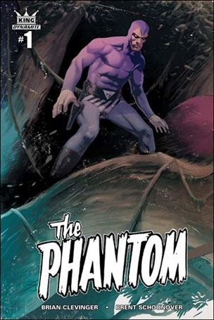 King: The Phantom 1-D