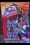 Air Raiders 5-Packs Tyrants of the Wind Sky Troopers (the Enforcers)