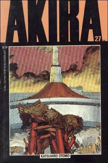 Akira 27-A by Epic