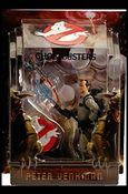 Ghostbusters: Movie Masters Peter Venkman (with Proton Stream)