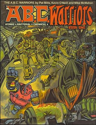 ABC Warriors 1-A