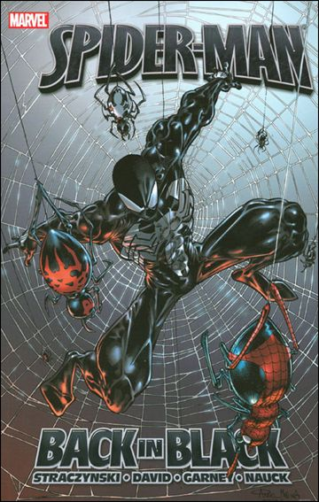 Spider-Man: Back in Black nn-A by Marvel