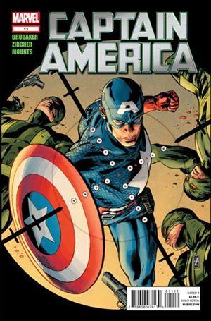 Captain America (2011) 11-A