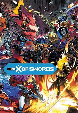 X of Swords nn-A