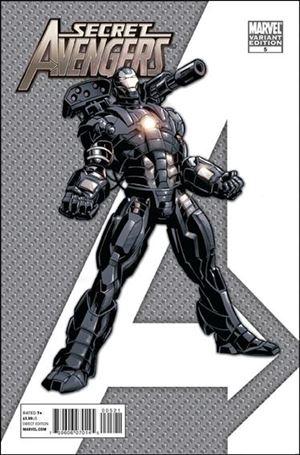 Secret Avengers (2010) 5-C