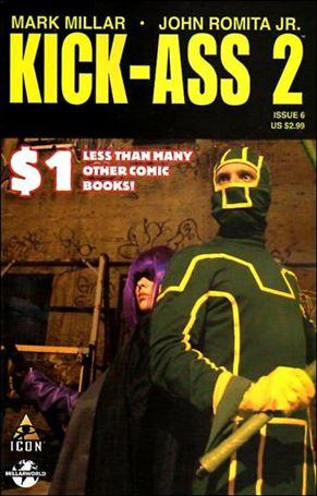 Kick-Ass 2 6-B