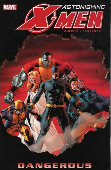 Astonishing X-Men (2004) 2-A by Marvel