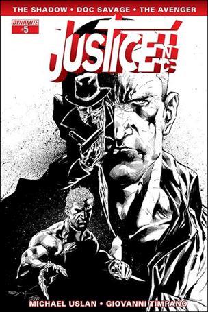 Justice, Inc. (2014) 5-F