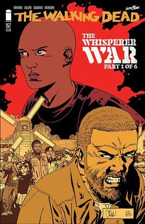 Walking Dead (2003) 157-A