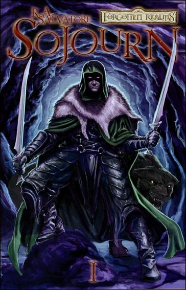 Forgotten Realms: Sojourn 1-B by Devil's Due