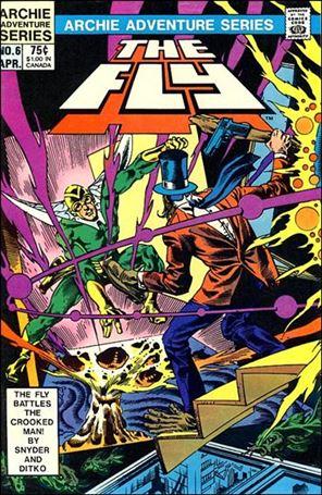 Fly (1983) 6-A
