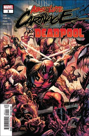 Absolute Carnage vs Deadpool 1-A