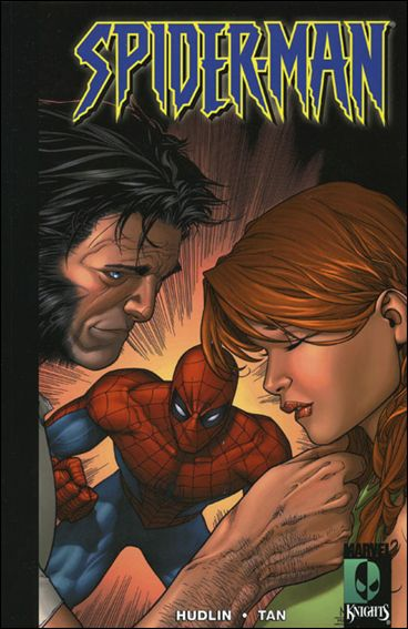 Marvel Knights Spider-Man 4-A by Marvel