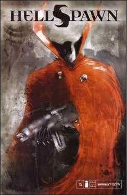 Hellspawn 15-A by Image