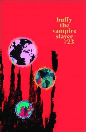 Buffy the Vampire Slayer (2019) 23-C