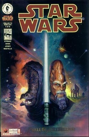 Star Wars/Star Wars Republic 1-B