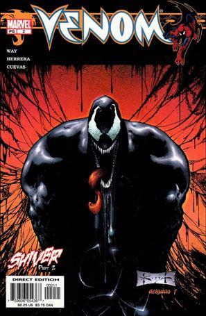 Venom (2003) 2-A