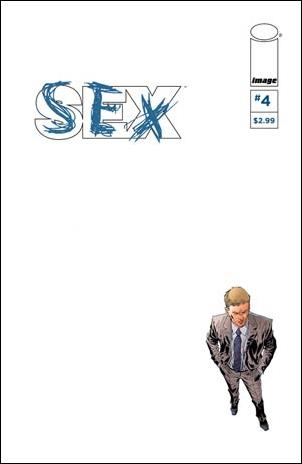 Sex 4-A by Image
